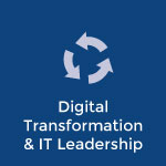 Digital Transformation & IT Leadership