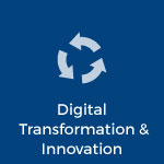 Digital Transformation & Innovation