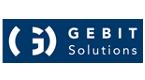 Gebit Solutions sind die Experten für Anwendungsentwicklung, IT-Architekturen und Requirements Engineering