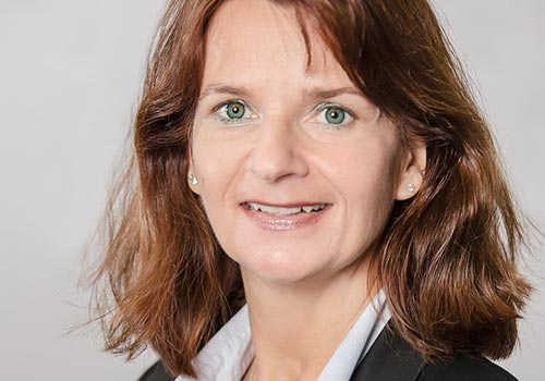 Yasmine Limberger