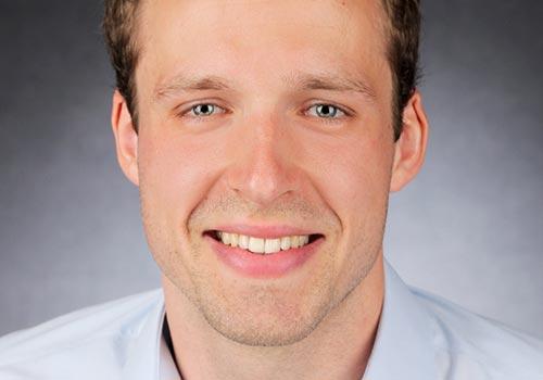 Frederik Martin