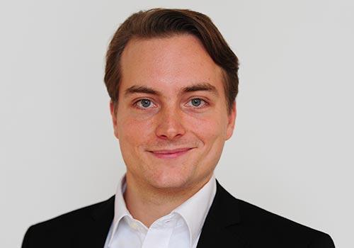 Bastian Wilkat