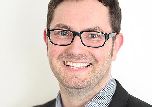 Dr. Adam Giemza