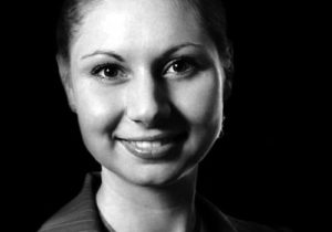Dr. Shirin Glander