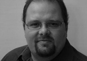 Dr. Jens Bendisposto