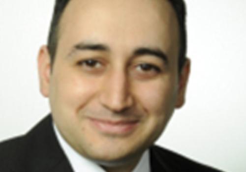 Ilyas Keser