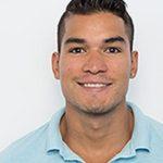 Cristian David Serje Reyes