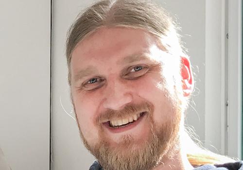 Thorben Kuck