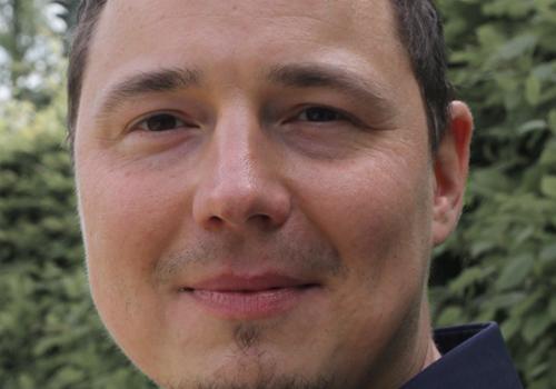 Kristian Jantz