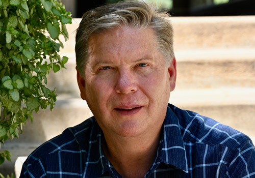 Vaughn Vernon