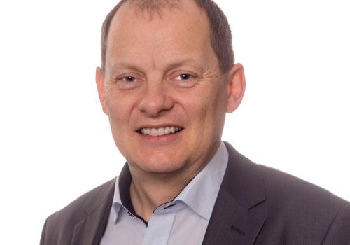 Dieter Baukmeier