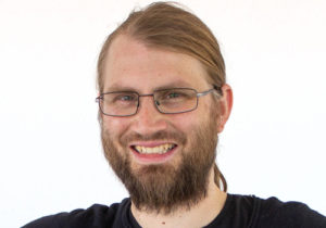 Dr. Christian Mennerich