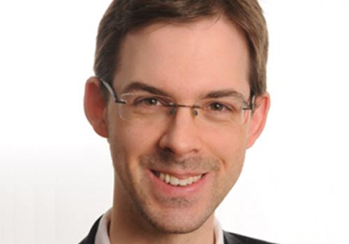 Dr. Rüdiger Grammes