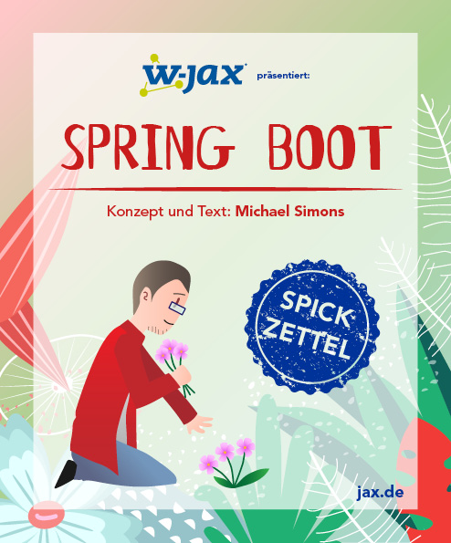 Spring Boot Cheat Sheet