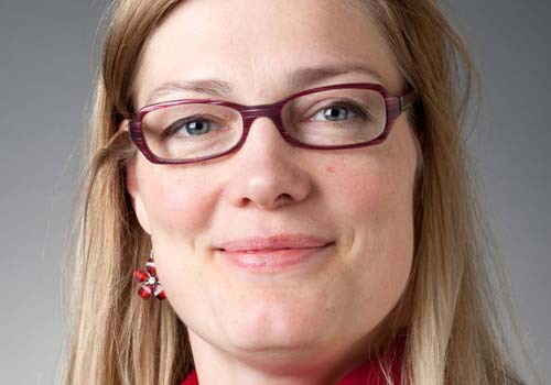 Dr. Aino Corry